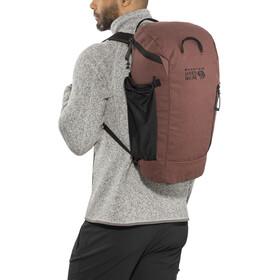 Mountain Hardwear Multi-Pitch 20 Sac à dos, red rocks